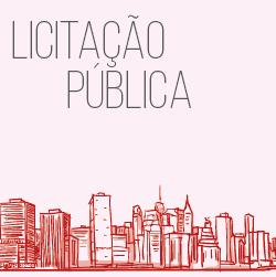 licitacao publica
