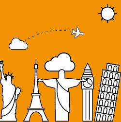 cursos online na área de turismo