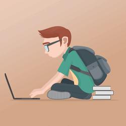 cursos online e estudos