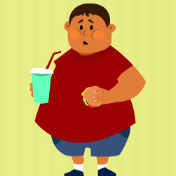 curso online obesidade infantil