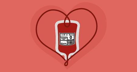 Quem pode doar sangue
