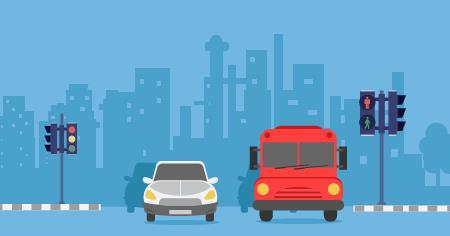 curso para motorista