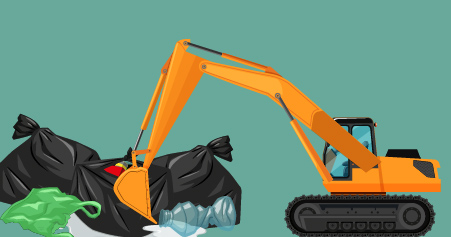 gestão de resíduos na construção civil