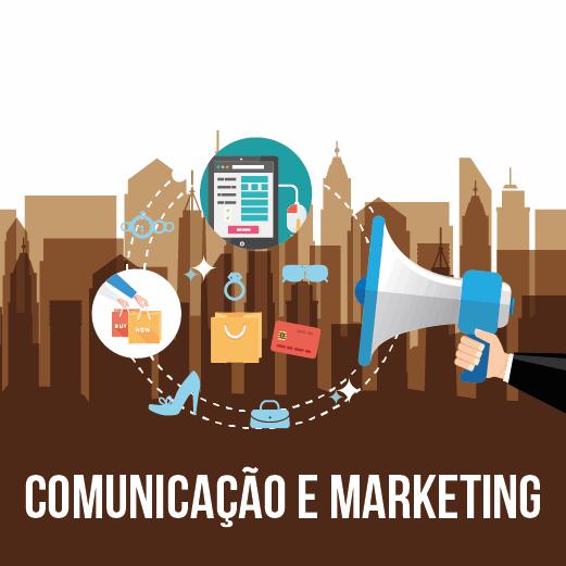 cursos online em comunicação e marketing