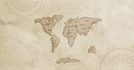 noções básicas de cartografia