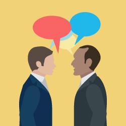 tipos de comunicação empresarial