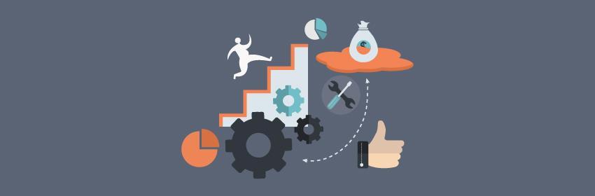 9326dc8538 Você sabia que existem diferenças entre gestão de processos e de projetos?  É preciso ter alguns conceitos claros. Saiba mais em nosso conteúdo de hoje!