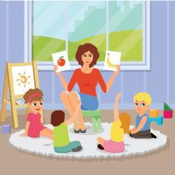 planejamento de aula na educação infantil