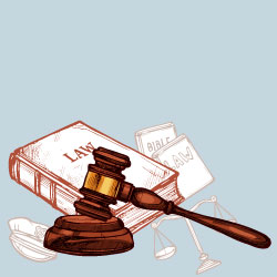 Tudo sobre o curso de direito
