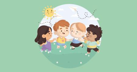 Direitos fundamentais da criança