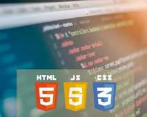 HTML5 + CSS3 + jQuery