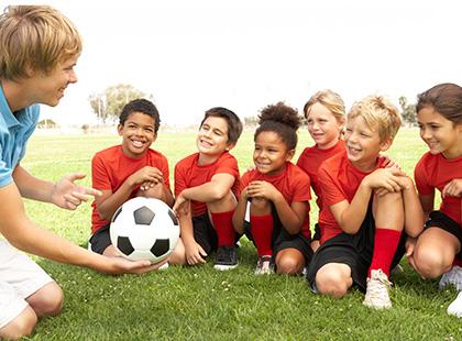 Esporte Escolar