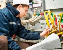 NR 10 - Segurança em Instalações e Serviços em Eletricidade