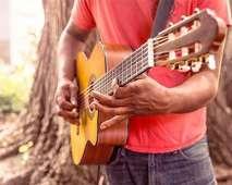 Curso prático de violão Básico